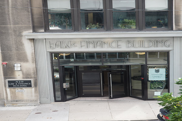 Law & Finance Building - 429 4th Avenue - Pittsburgh